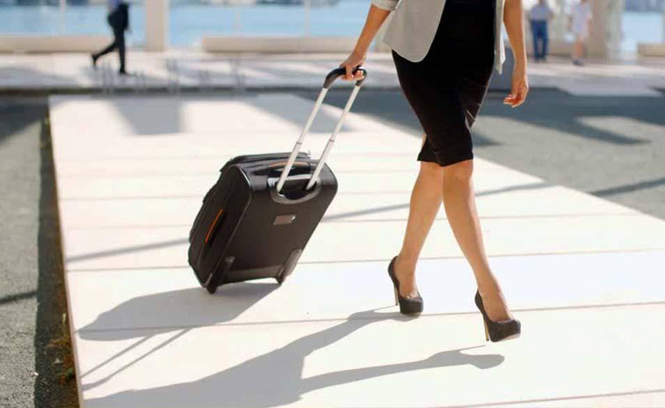 Top 10 des métiers qui font voyager