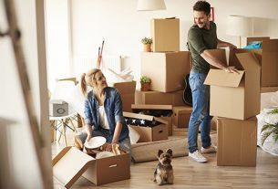 Un prochain déménagement ? Voici la liste des choses à faire